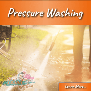 Pressure Washing in Ronkonkoma, NY | Island Soft Wash