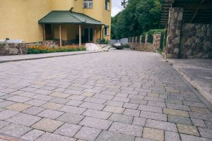 Paver Sealing and Cleaning in Nesconset, NY | Island Soft Wash